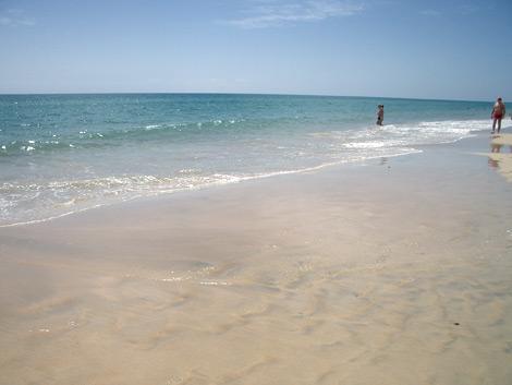 SBH Costa Calma Beach Resort Aparthotel  TUI