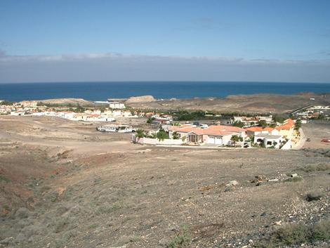 Fuerteventura Hotel La Pared