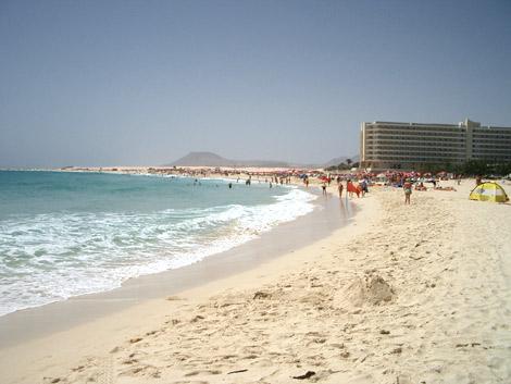 Hotel Bristol Playa Corralejo Fuerteventura