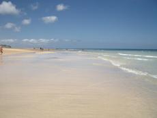 Strand von Jandía