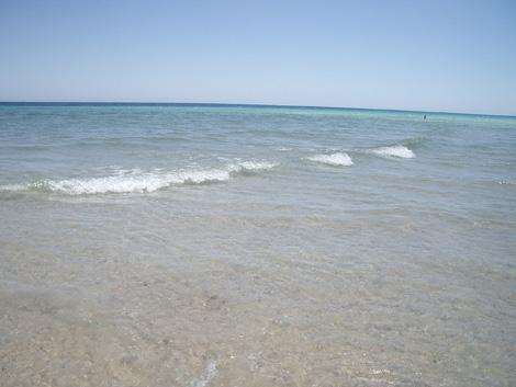 Strand von Jandia