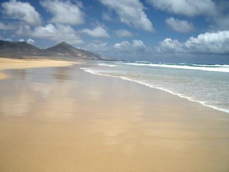 Strand von Cofete