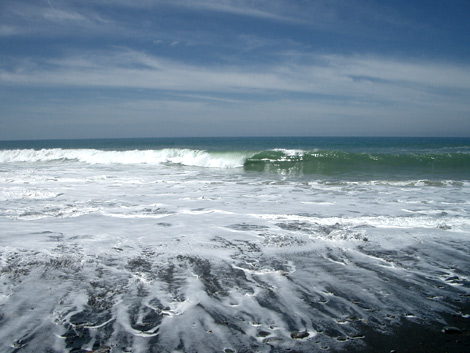 Strand von Ajuy