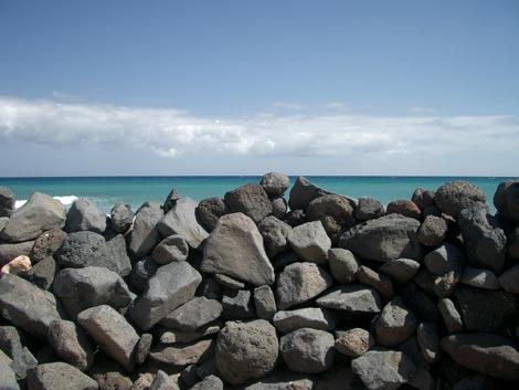 Strand El Salmo