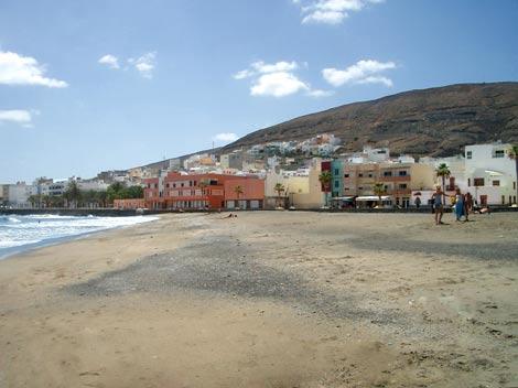 Gran Tarajal Strand