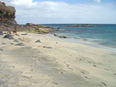Playa de Juan Gomez