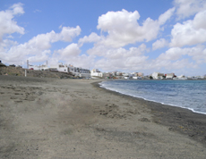 Puerto Lajas