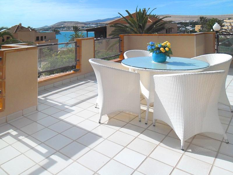 Ferienwohnung Vista Mar Ferienwohnung auf Fuerteventura