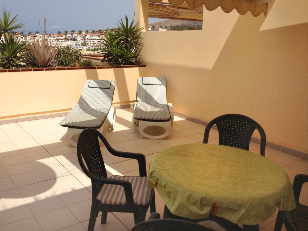 Ferienwohnung Tajinaste II No 5 Morro Jable Fuerteventura