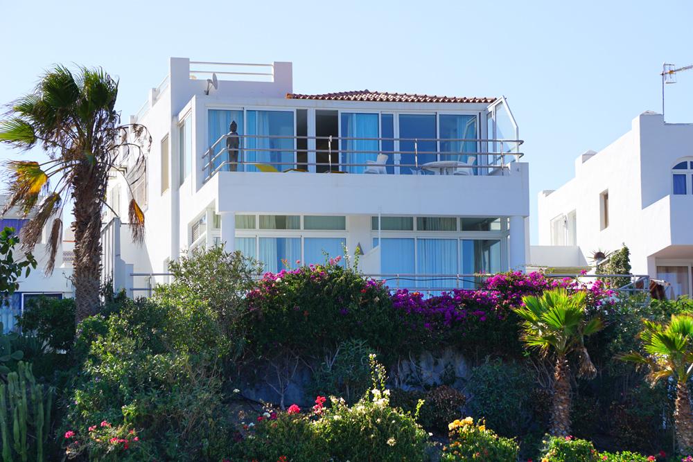 Villa Facilitas Studio 2 Hibiskus  Unterkunft auf