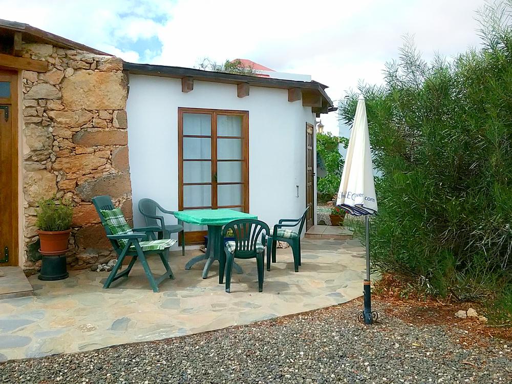 Casa De San Ram 243 N Studio Studio Auf Fuerteventura