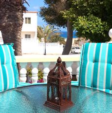 Casa Thomas 1 an der Costa Calma auf Fuerteventura