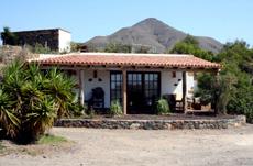 Casa Invitados in Las Hermosas bei La Pared