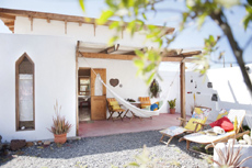 "Ferienhaus ""Casa Fuego"" bei Tarajalejo"