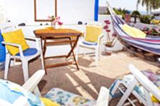 """Ferienhaus """"Casa Estrella"""" in Tarajalejo auf Fuerteventura"""
