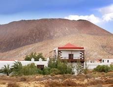 Casa de San Ramón in Casillas de Morales