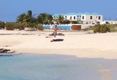 Maravilla 12 in El Cotillo auf Fuerteventura