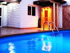"""Ferienhaus """"Casa Relax"""" in Costa Calma auf Fuerteventura"""