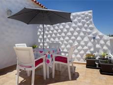 Appartement Karoli an der Costa Calma auf Fuerteventura