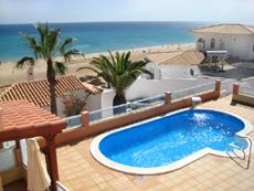Appartement ULTRA TRES 27 in Costa Calma auf Fuerteventura