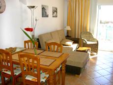 Ferienwohnung Margarita an der Costa Calma auf Fuerteventura