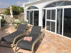 "Appartement ""Jardí­n de Fuerteventura No. 19"" an der Costa Calma"