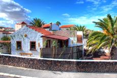 Casa del Sol in La Pared auf Fuerteventura