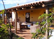 Casa Budda in Las Hermosas bei La Pared