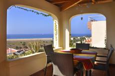 """Villa Ocean View"" in Jandía auf Fuerteventura"