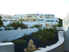 """Ferienwohnung """"Casa Perea"""" an der Costa Calma auf Fuerteventura"""