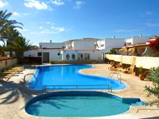 "Bungalow ""Veintisiete"" an der Costa Calma auf Fuerteventura"