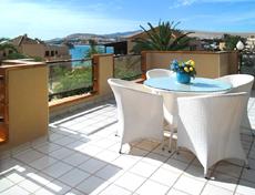 """""""Ferienwohnung Vista Mar"""" an der Costa Calma auf Fuerteventura"""