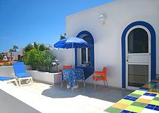 Studio Los Patios in Corralejo auf Fuerteventura