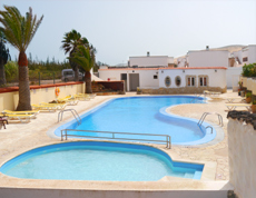 "Bungalow ""Lilia"" an der Costa Calma auf Fuerteventura"