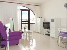 """Sandymar A12"" an der Costa Calma auf Fuerteventura"
