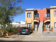 """Studio """"Marie-Jose"""" in Valles de Ortega auf Fuerteventura"""