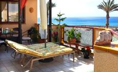 "Appartement ""Meerblick"" an der Costa Calma auf Fuerteventura"