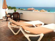 """""""Appartement Seestern"""" an der Costa Calma auf Fuerteventura"""