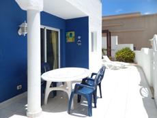 Casa Azzurro an der Costa Calma auf Fuerteventura