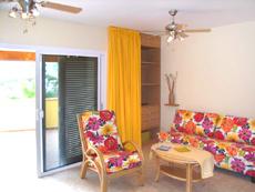"Appartement ""Ultra Dos 16"" an der Costa Calma auf Fuerteventura"