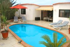 Casa Elisa an der Costa Calma