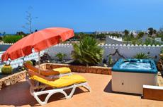 """""""Casa Fuerte"""" an der Costa Calma"""