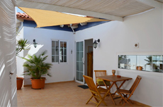 Casa Prima in La Pared auf Fuerteventura