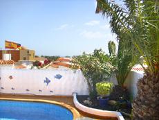 Bungalow Buganvilla 3/1 an der Costa Calma auf Fuerteventura