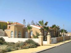 Casa Francia in La Pared auf Fuerteventura