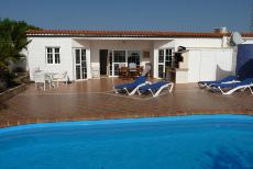 """Casa Lilly"" an der Costa Calma auf Fuerteventura"