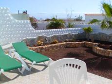 Bungalow Hanni 11/2 an der Costa Calma auf Fuerteventura