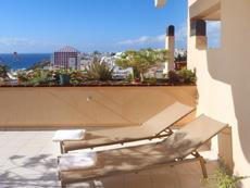 Appartement Tajinaste Sonne in Morro Jable auf Fuerteventura