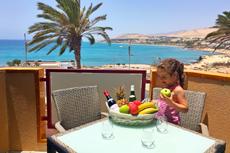 Appartement PANORAMA an der Costa Calma auf Fuerteventura