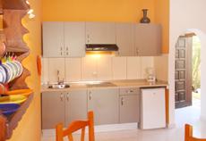Appartement Amarillo in La Pared auf Fuerteventura
